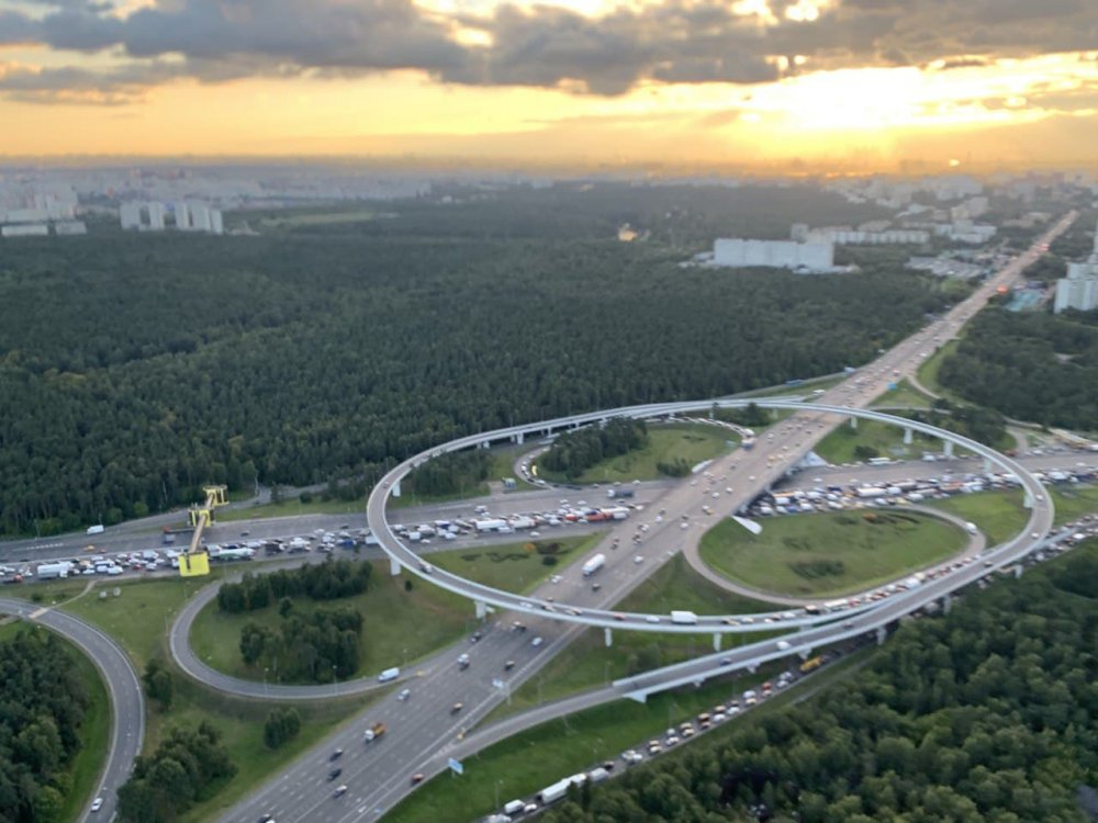 Ремонт автомобильных дорог Екатеринбурга оценили в 206 млн рублей
