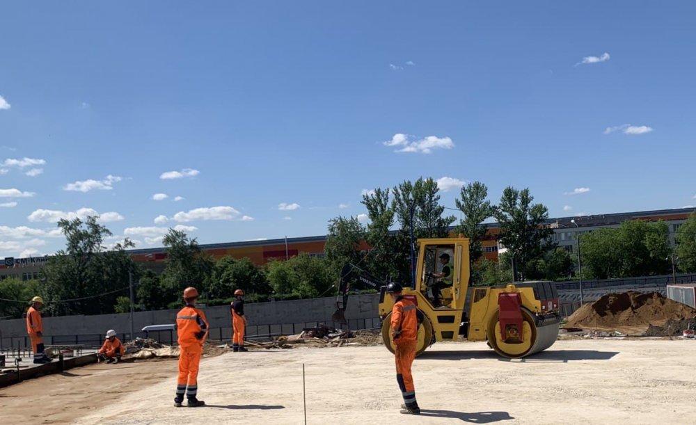 В Верховажском районе Вологодской области отремонтируют дорогу