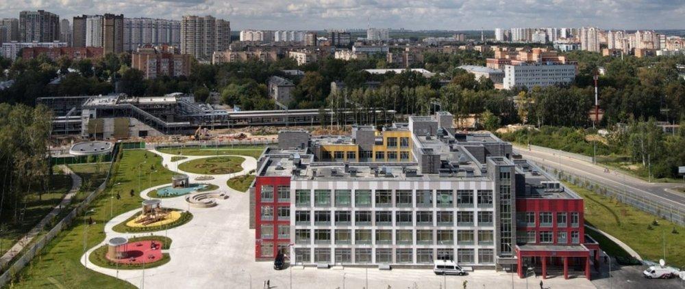 Где в Иркутской области построят новую школу