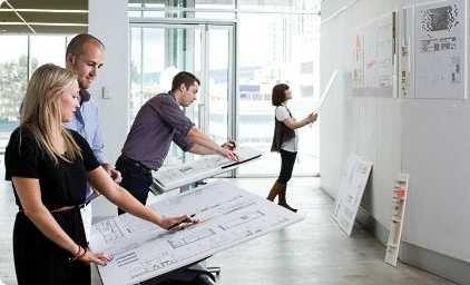 Теряет ли архитектура свое качество, становясь бизнесом?
