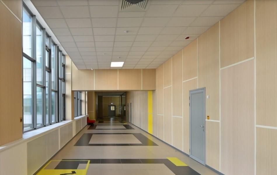 Учебный корпус на 400 мест построят в районе Хорошёво-Мнёвники