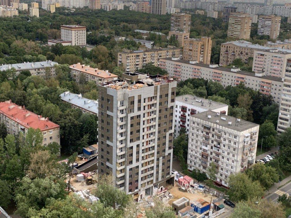 Для переселенцев из аварийного жилья в Уссурийске построят дом на 99 квартир
