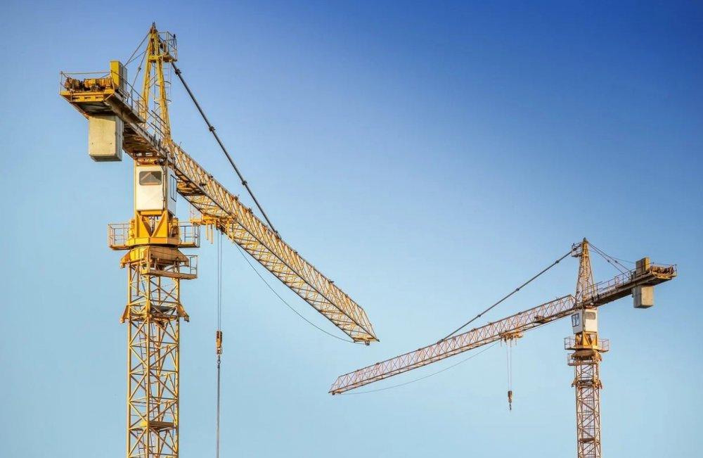 Финал Всероссийского отраслевого конкурса управленцев «Лидеры строительной отрасли»