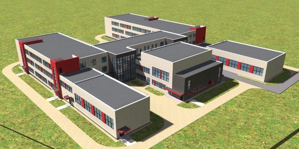 В Истре построят школу на 825 учеников