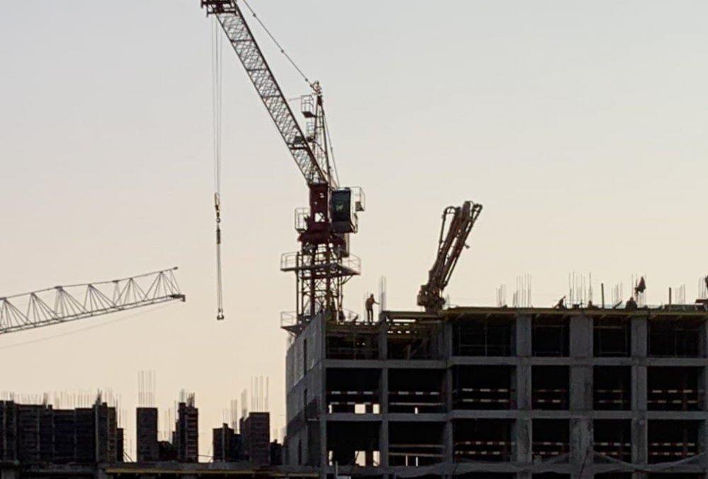 Пятнадцать новостроек по программе реновации передано под заселение в ВАО