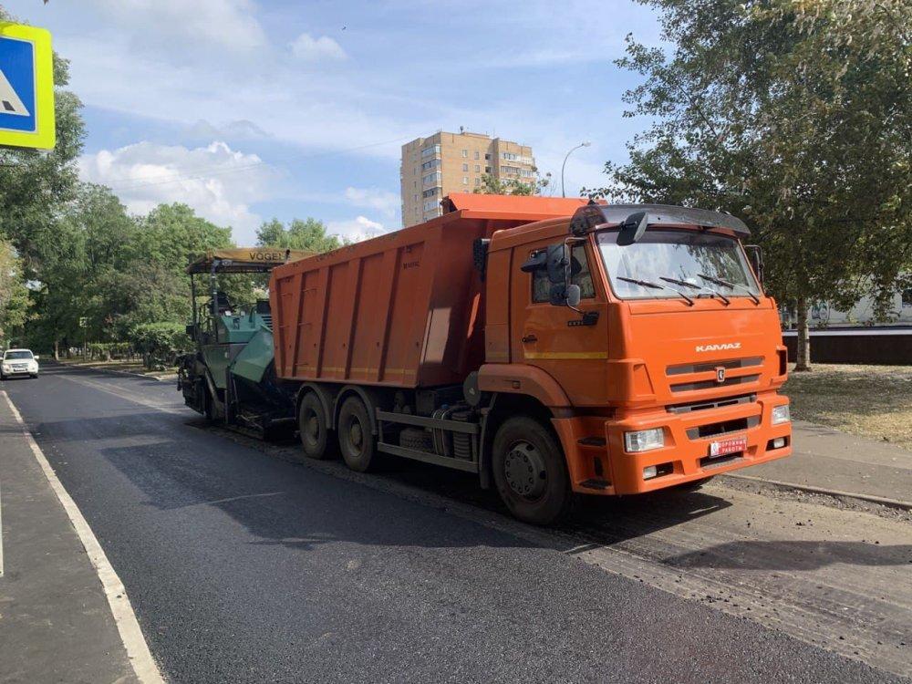 Как отремонтируют десять километров дороги «Ябоган – Туекта» в Республике Алтай