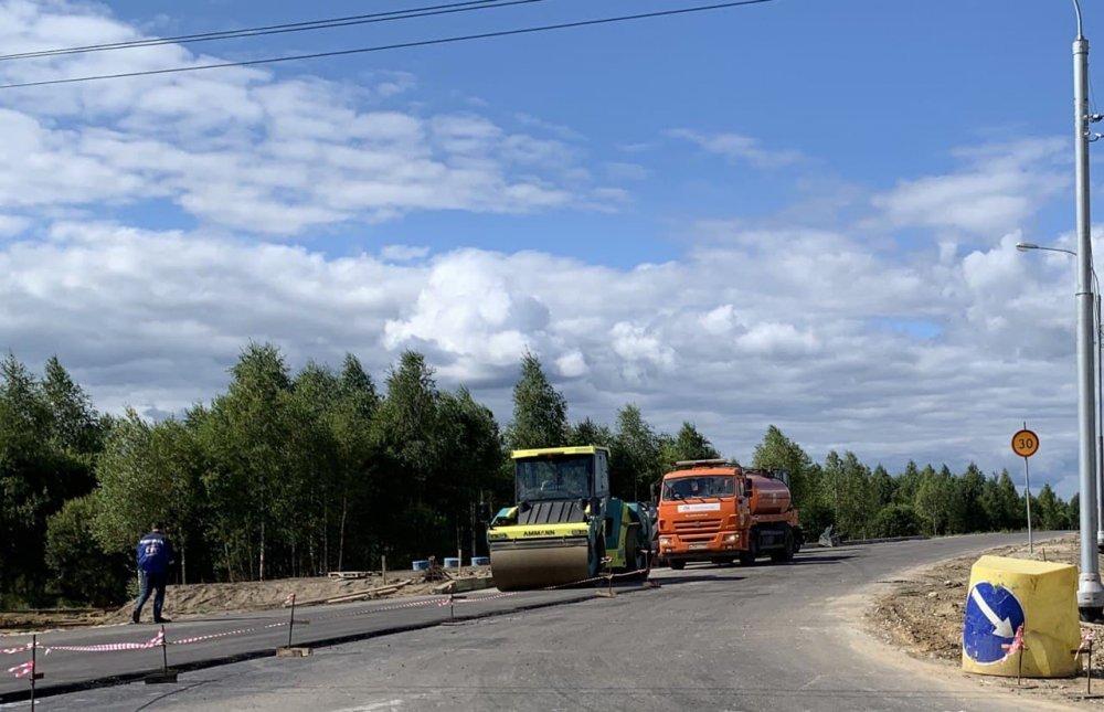 1 сентября в России вводится новый национальный стандарт автомобильных дорог «Проектирование жестких дорожных одежд. Типовые конструкции»