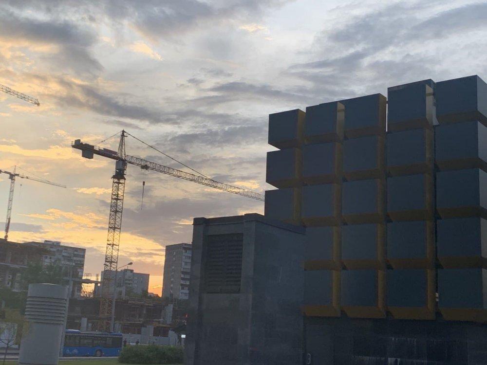 15 новостроек переданы под заселение по программе реновации в Восточном округе Москвы