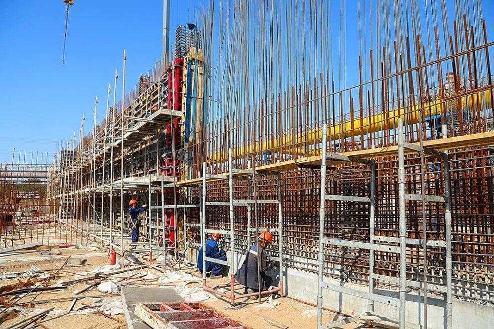 ММК озвучил программу по капитальному строительству