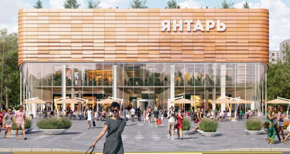 Завершена реконструкция кинотеатра «Янтарь» на востоке Москвы