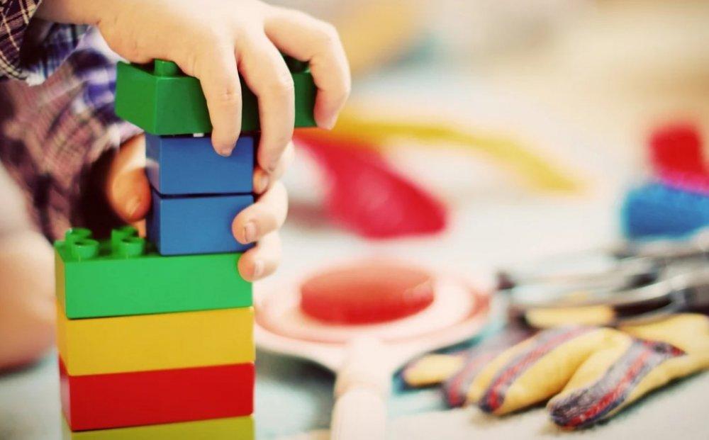 На улице Бориса Пастернака появился детский сад на 350 воспитанников