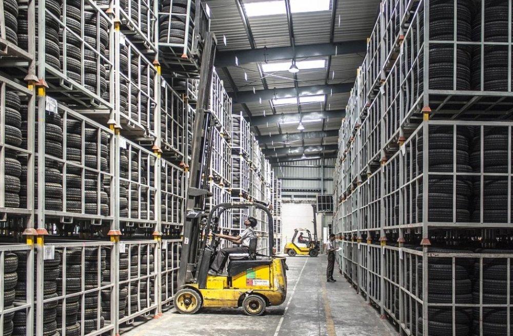 Склад для хранения фармацевтической продукции построят в Подмосковье