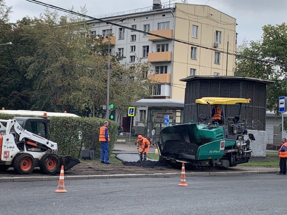 Подъезд к селу Мирное в Хабаровском крае отремонтируют