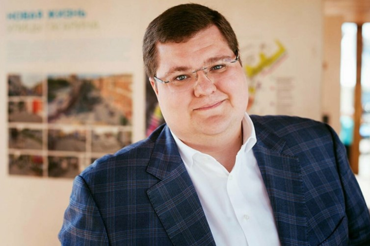 Игорь Чайка – предприниматель, инвестор, девелопер, общественный деятель