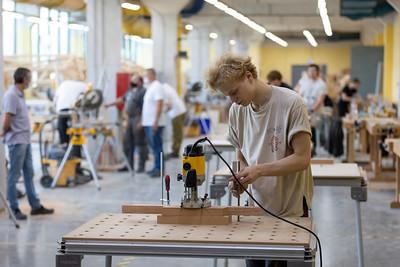 BIM – одна из самых популярных строительных компетенций в Ворлдскиллс