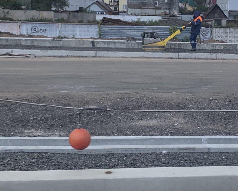 Дорогу к селу Беклемишево в Забайкальском крае отремонтируют