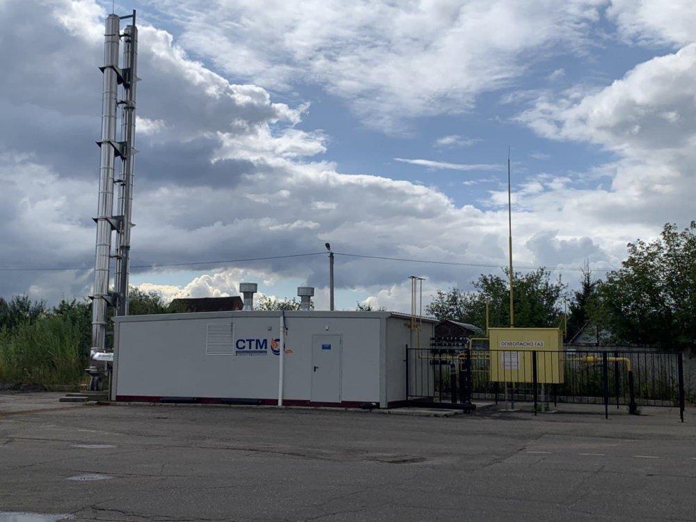 К электростанции на Южно-Приобском месторождении подведут газопровод
